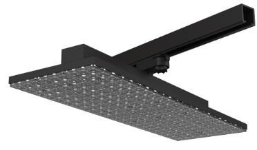 LED Track Panel